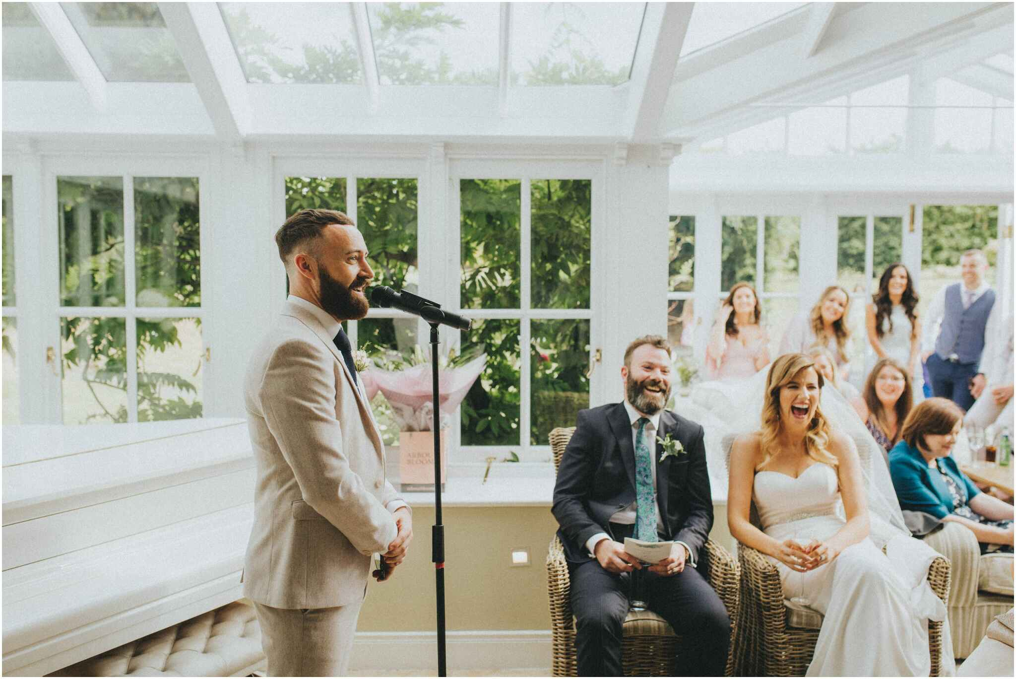 ballymagarvey village wedding 00114 - Fun and Relaxed wedding and elopement photography in Ireland, perfect for adventurous and outdoorsy couples