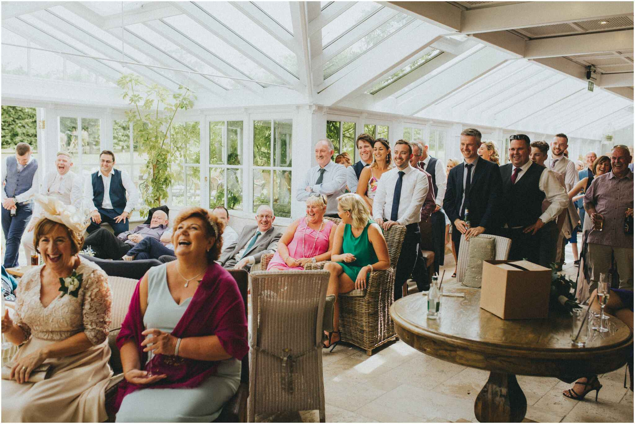 ballymagarvey village wedding 00115 - Fun and Relaxed wedding and elopement photography in Ireland, perfect for adventurous and outdoorsy couples