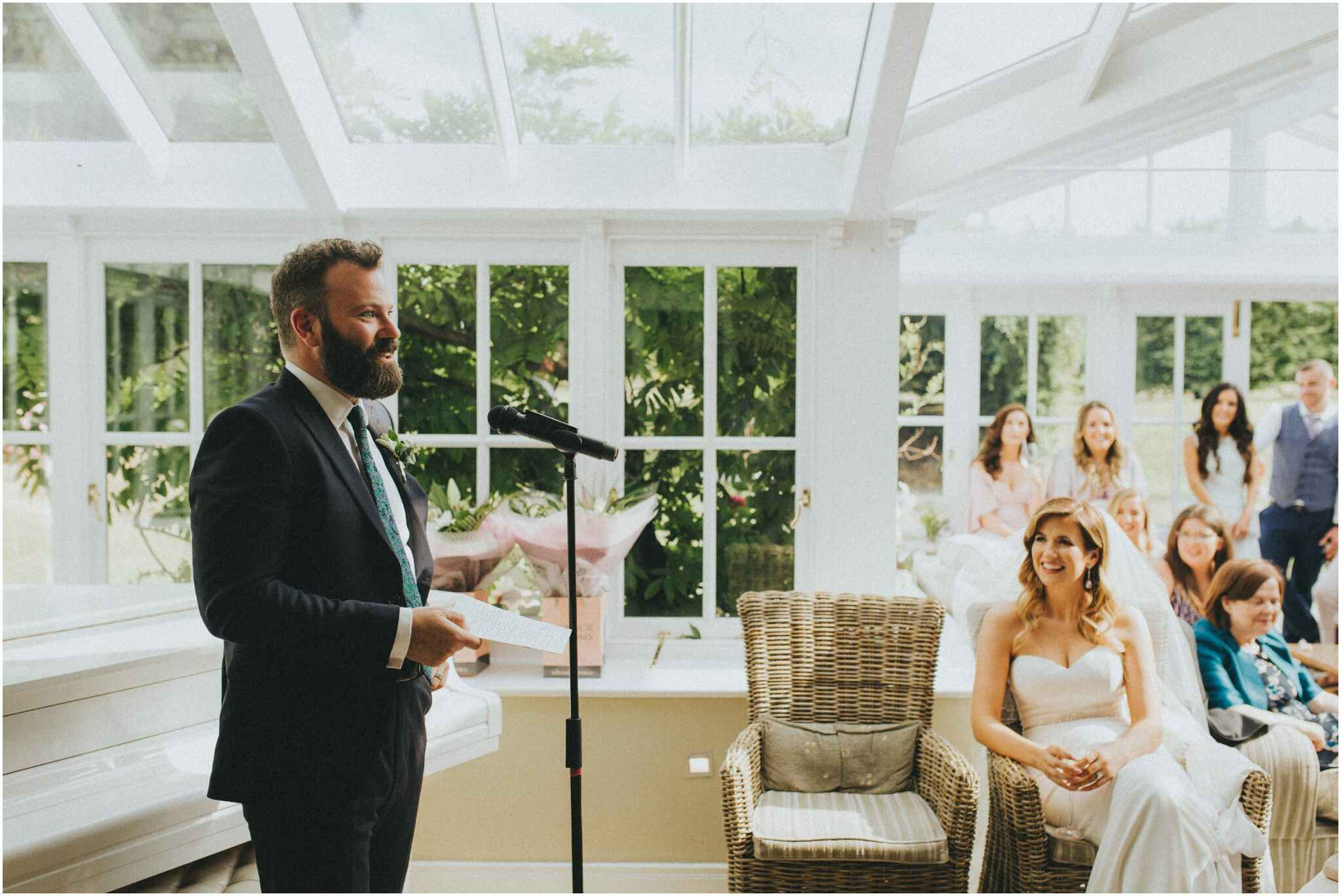 ballymagarvey village wedding 00116 - Fun and Relaxed wedding and elopement photography in Ireland, perfect for adventurous and outdoorsy couples