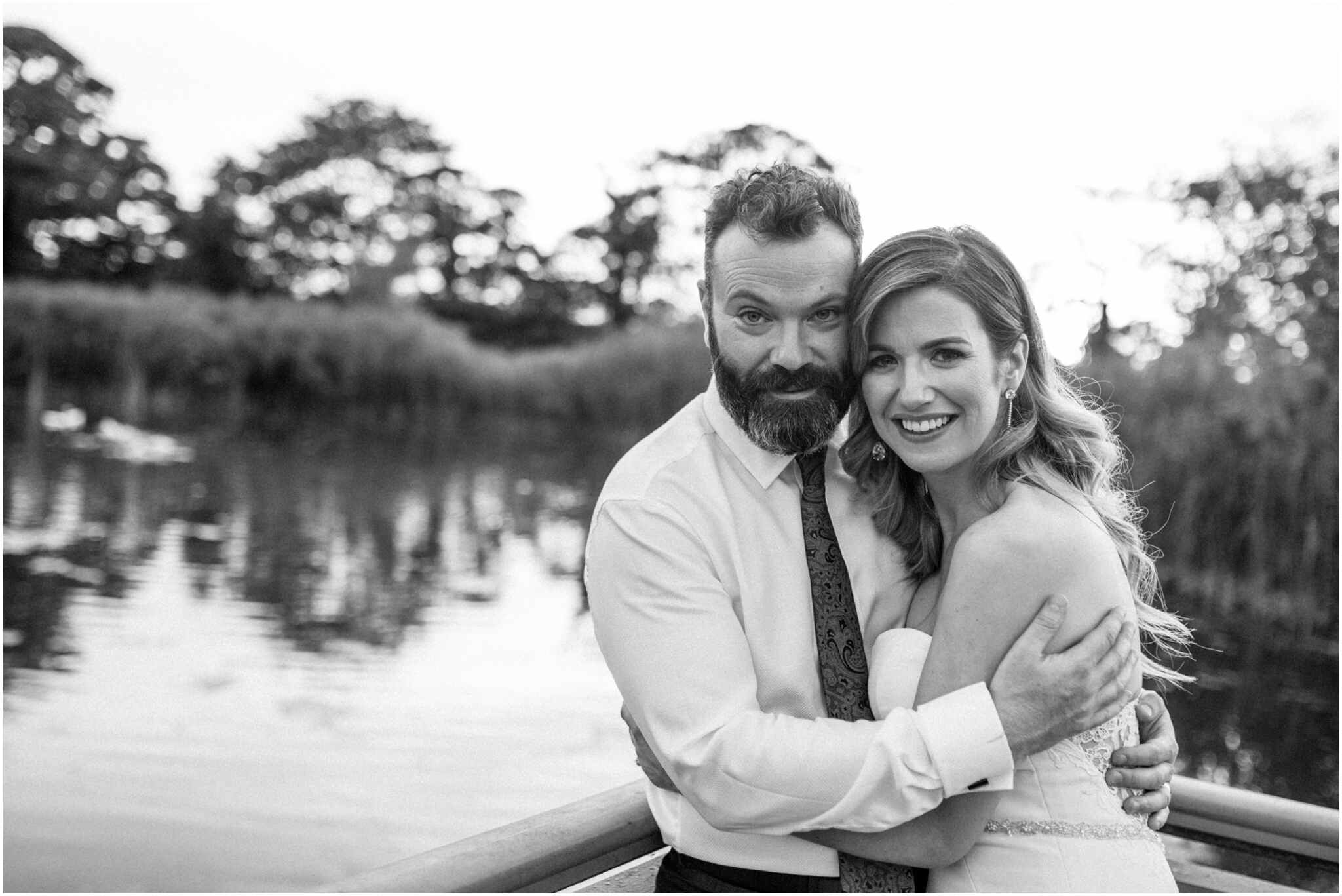 ballymagarvey village wedding 00137 - Fun and Relaxed wedding and elopement photography in Ireland, perfect for adventurous and outdoorsy couples
