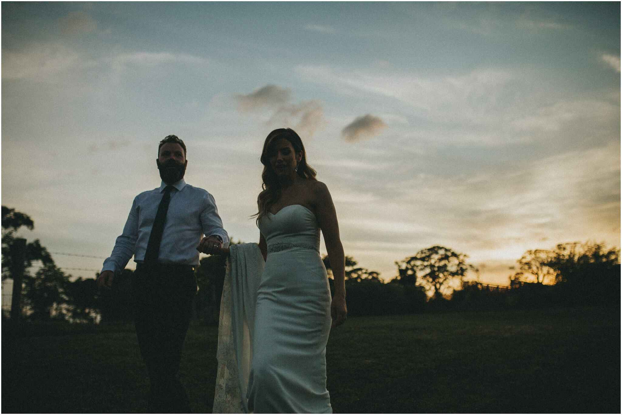 ballymagarvey village wedding 00138 - Fun and Relaxed wedding and elopement photography in Ireland, perfect for adventurous and outdoorsy couples