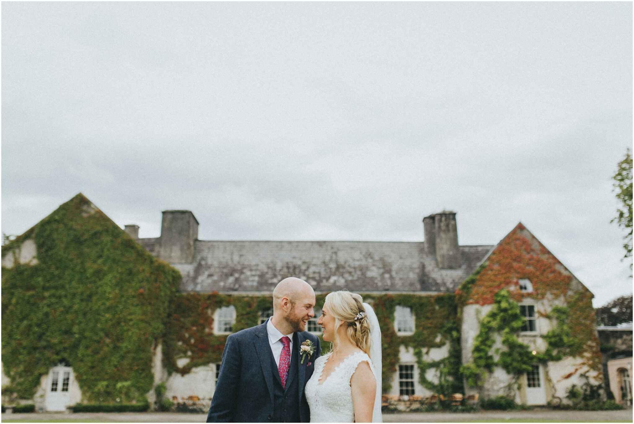 Johnny Corcoran Photography Cloughjordan House