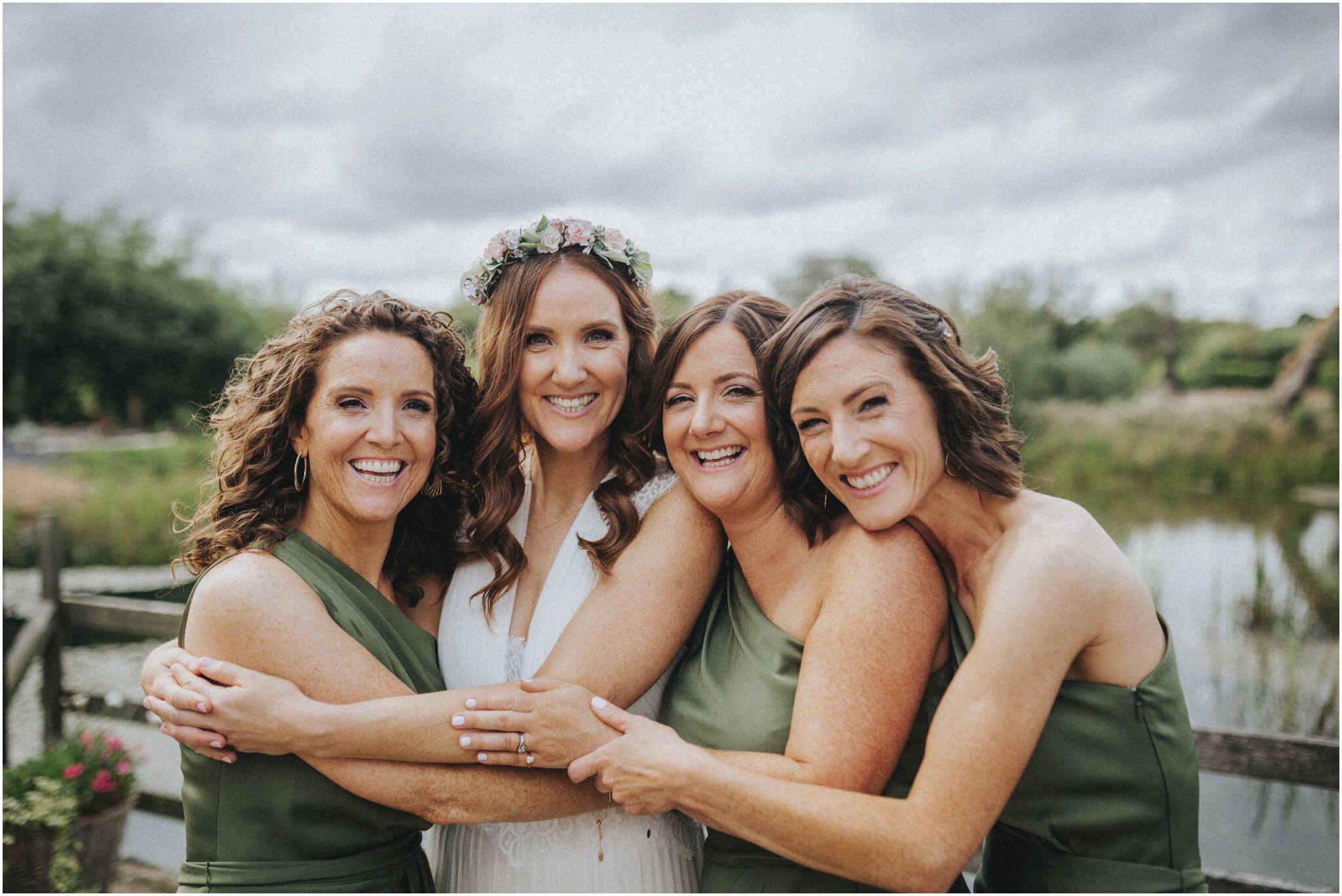 Fionnuala + Paul - Mount Druid Alternative Wedding 114