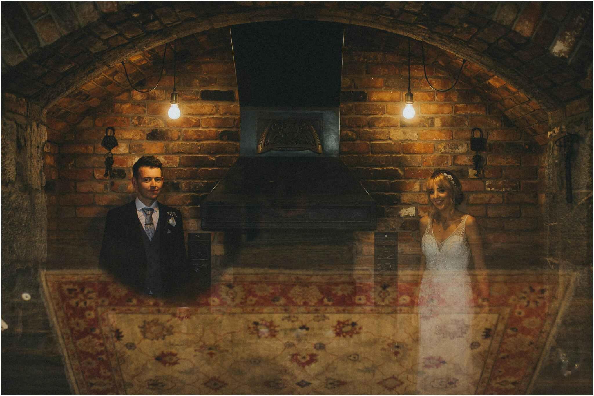Elaine + Michael - Ballymagarvey Villiage 123