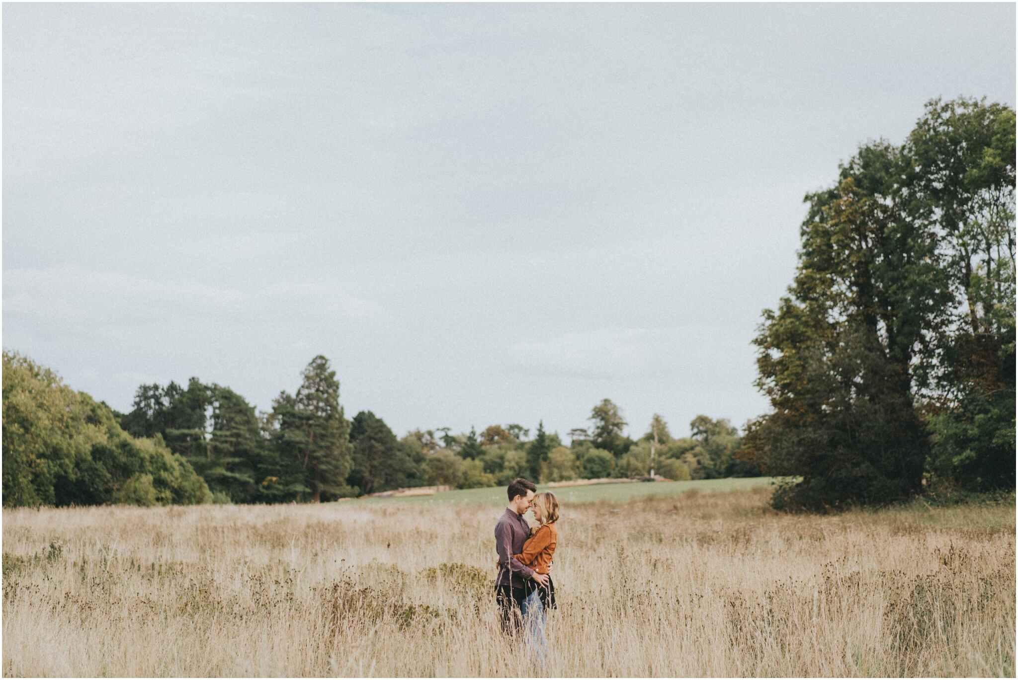 Johnny Corcoran Photography pre wedding in Cabinteely Park