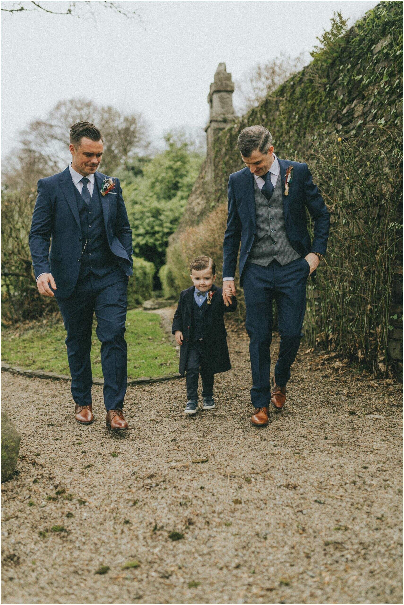 Ballybeg house wicklow fun relaxed wedding00045 scaled - Fun and Relaxed wedding and elopement photography in Ireland, perfect for adventurous and outdoorsy couples