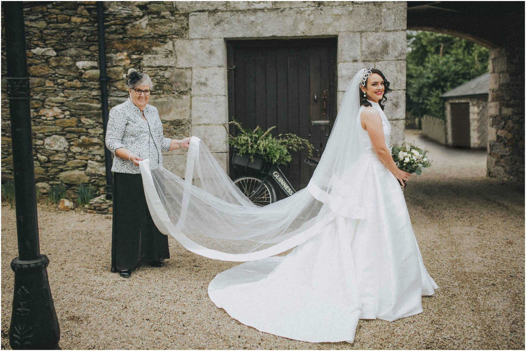 Ballybeg house wicklow fun relaxed wedding00067 1 - Fun and Relaxed wedding and elopement photography in Ireland, perfect for adventurous and outdoorsy couples