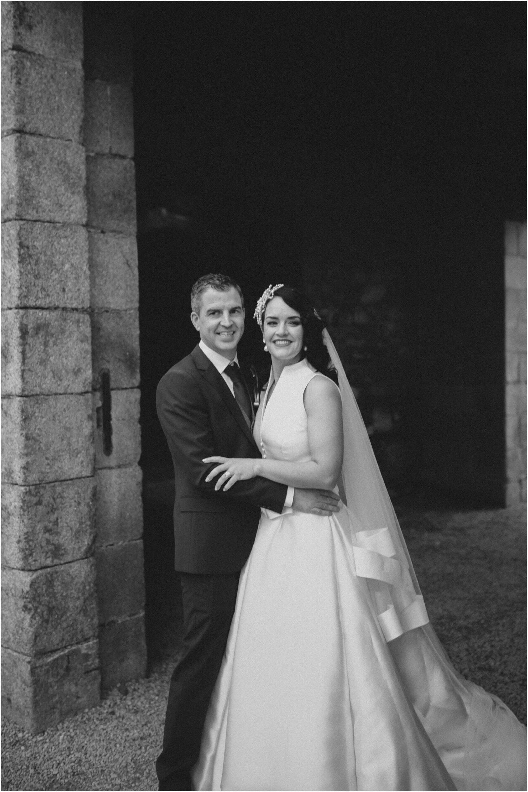Ballybeg house wicklow fun relaxed wedding00105 scaled - Fun and Relaxed wedding and elopement photography in Ireland, perfect for adventurous and outdoorsy couples