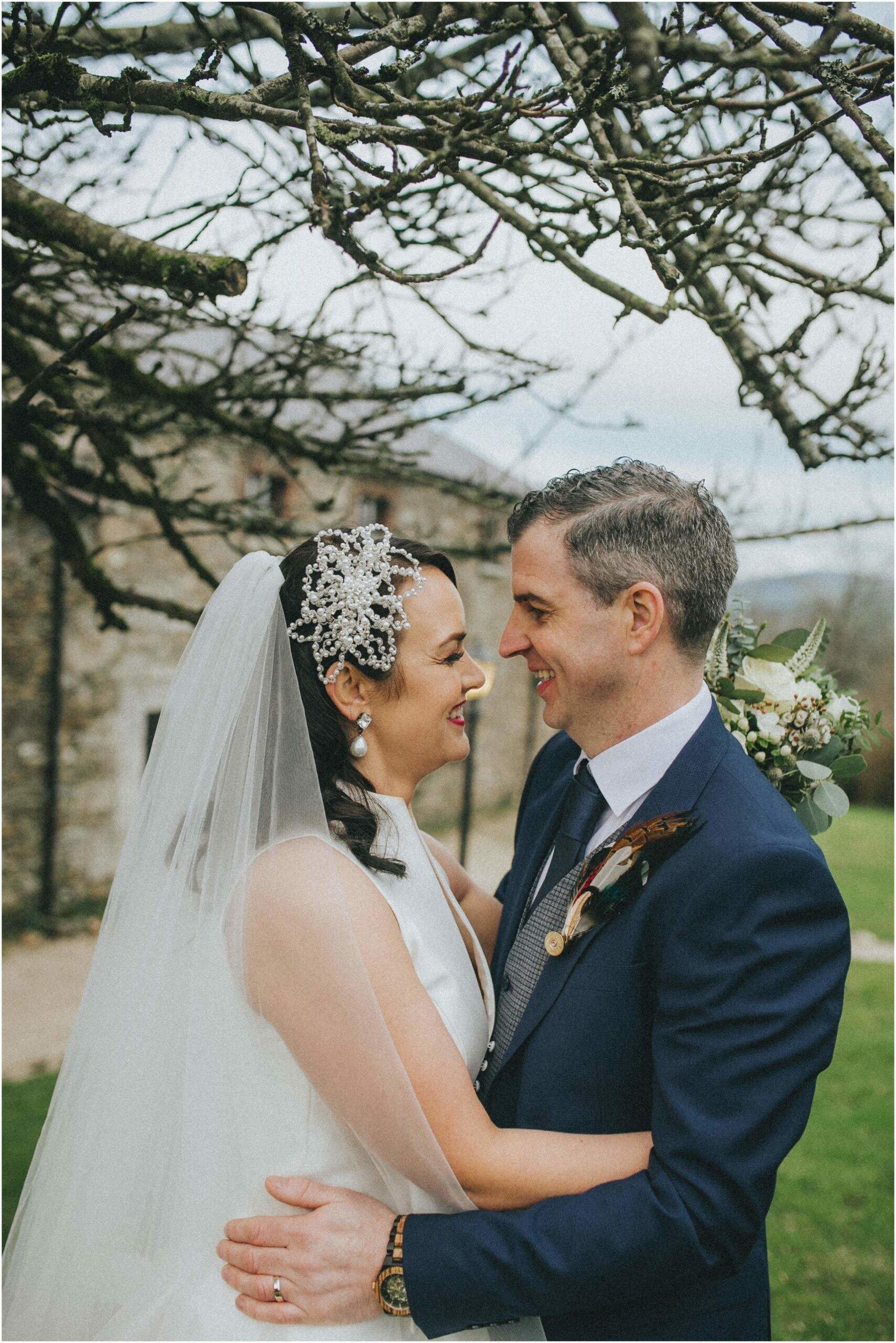 Ballybeg house wicklow fun relaxed wedding00111 scaled - Fun and Relaxed wedding and elopement photography in Ireland, perfect for adventurous and outdoorsy couples