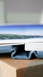 Fine Art Book Airforce Blue 001 scaled uai - Fun and Relaxed wedding and elopement photography in Ireland, perfect for adventurous and outdoorsy couples