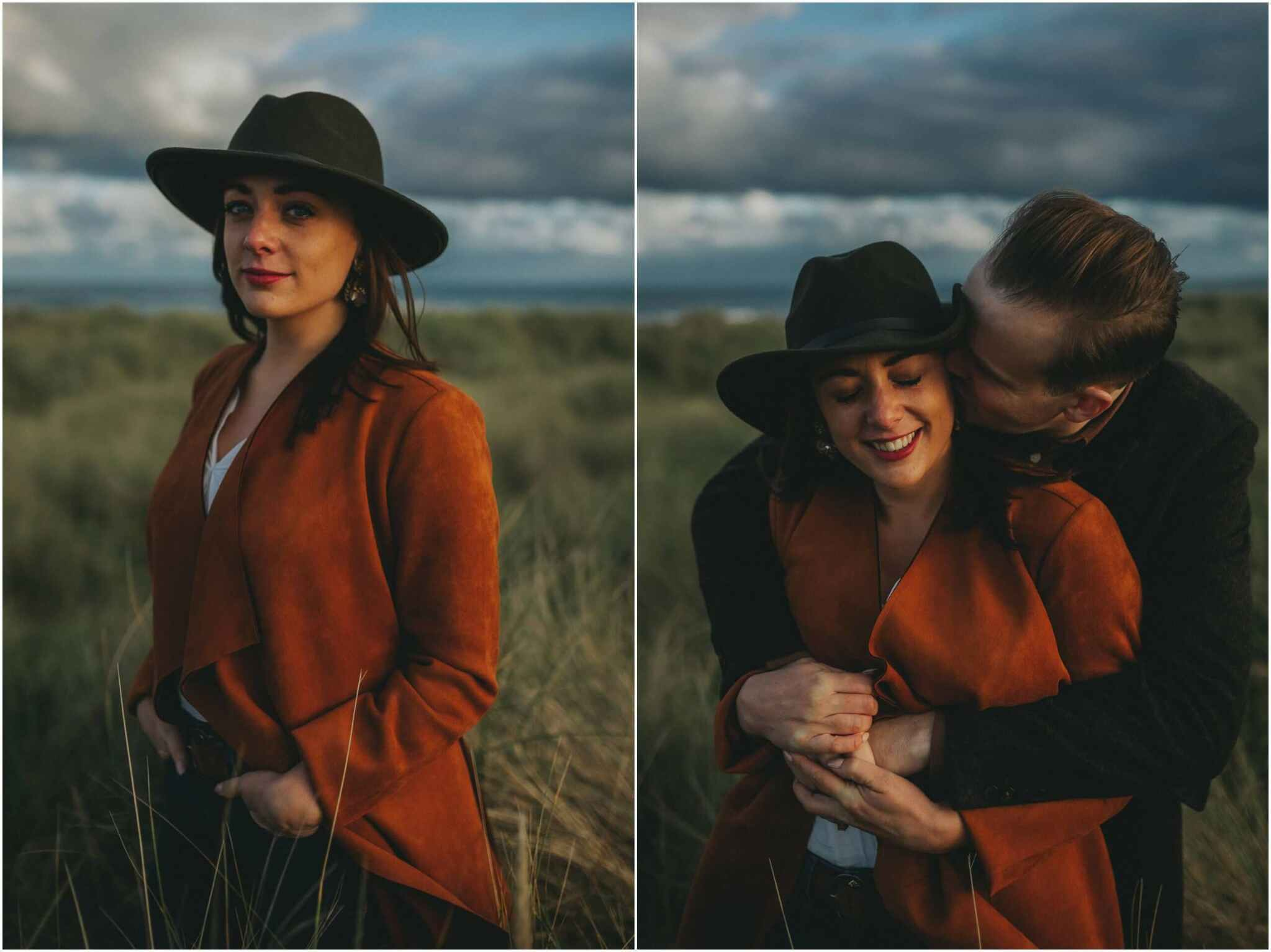 Pre Wedding Mornington beach meath irish wedding elopement photography 00016 - Fun and Relaxed wedding and elopement photography in Ireland, perfect for adventurous and outdoorsy couples