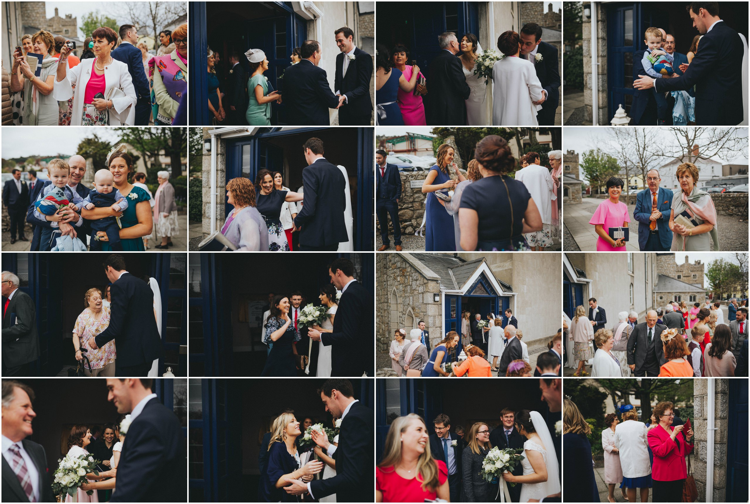 Johnny Corcoran Photography Killiney hill Royal Marine 00096 - Fun and Relaxed wedding and elopement photography in Ireland, perfect for adventurous and outdoorsy couples