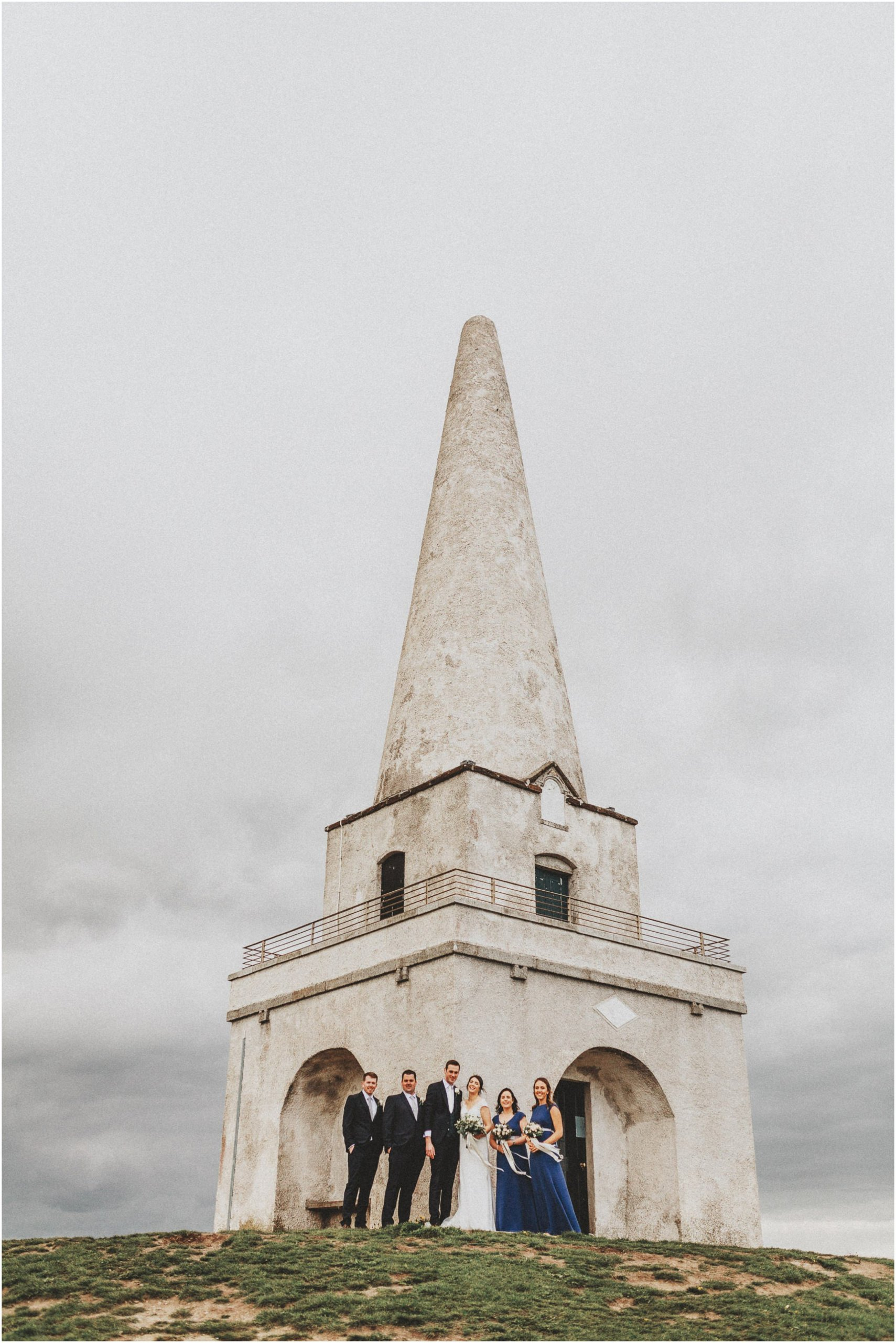 Johnny Corcoran Photography Killiney hill Royal Marine 00107 scaled - Fun and Relaxed wedding and elopement photography in Ireland, perfect for adventurous and outdoorsy couples