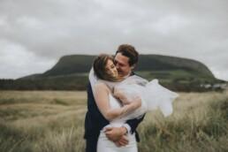 post-wedding ireland Elope in Ireland