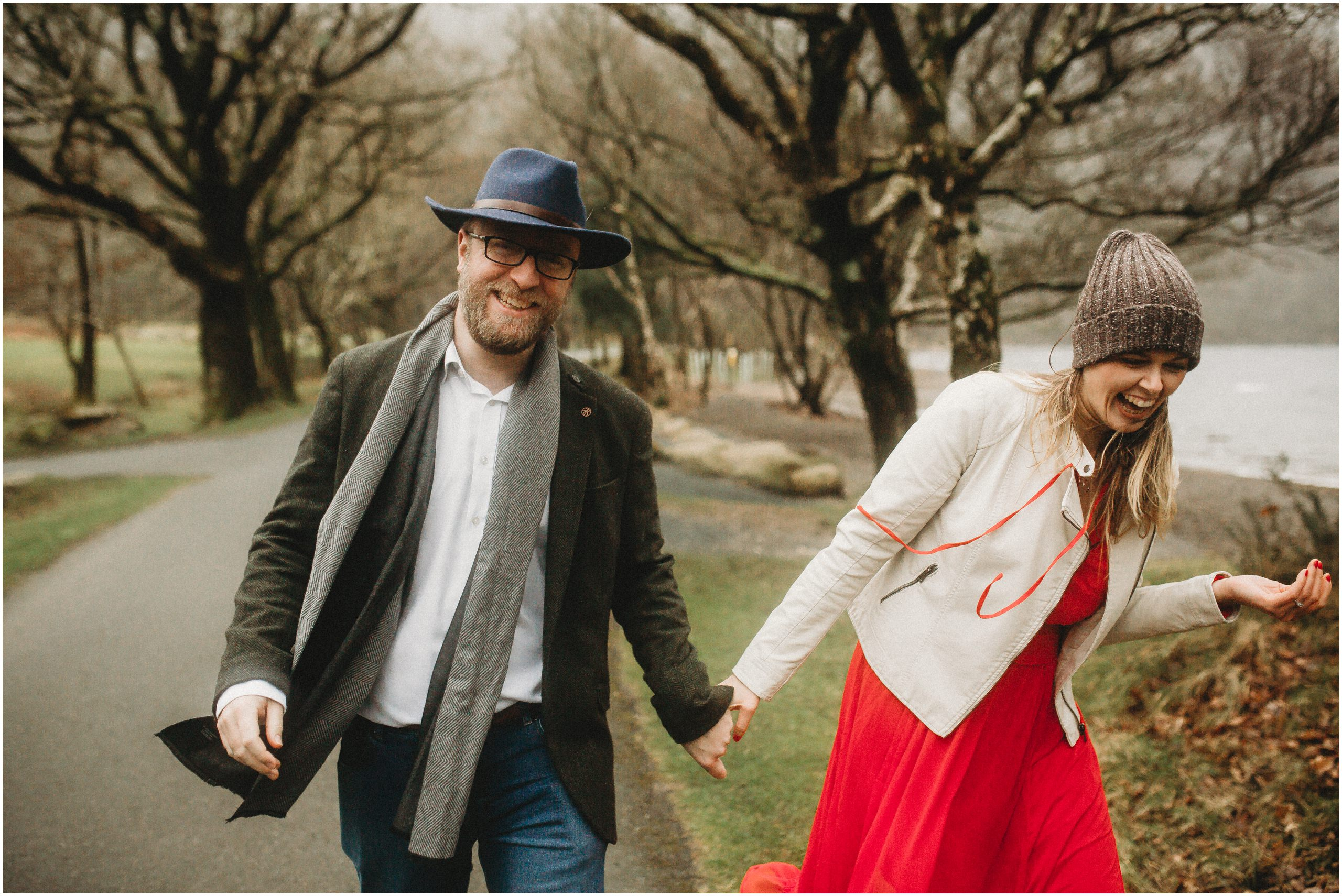 Johnny Corcoran Photography glendalough wicklow prewedding 0012 - Fun and Relaxed wedding and elopement photography in Ireland, perfect for adventurous and outdoorsy couples