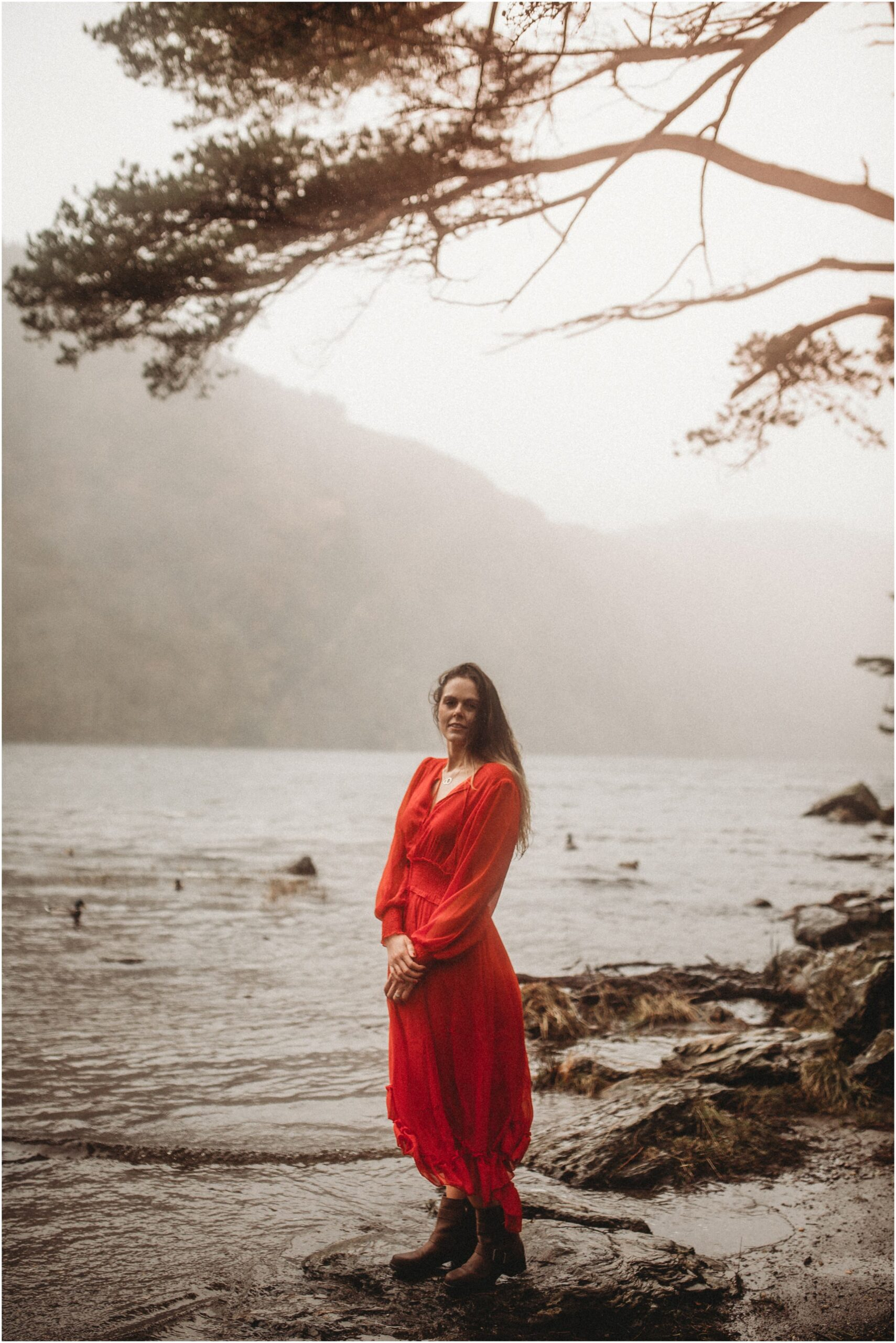 Johnny Corcoran Photography glendalough wicklow prewedding 0013 scaled - Fun and Relaxed wedding and elopement photography in Ireland, perfect for adventurous and outdoorsy couples