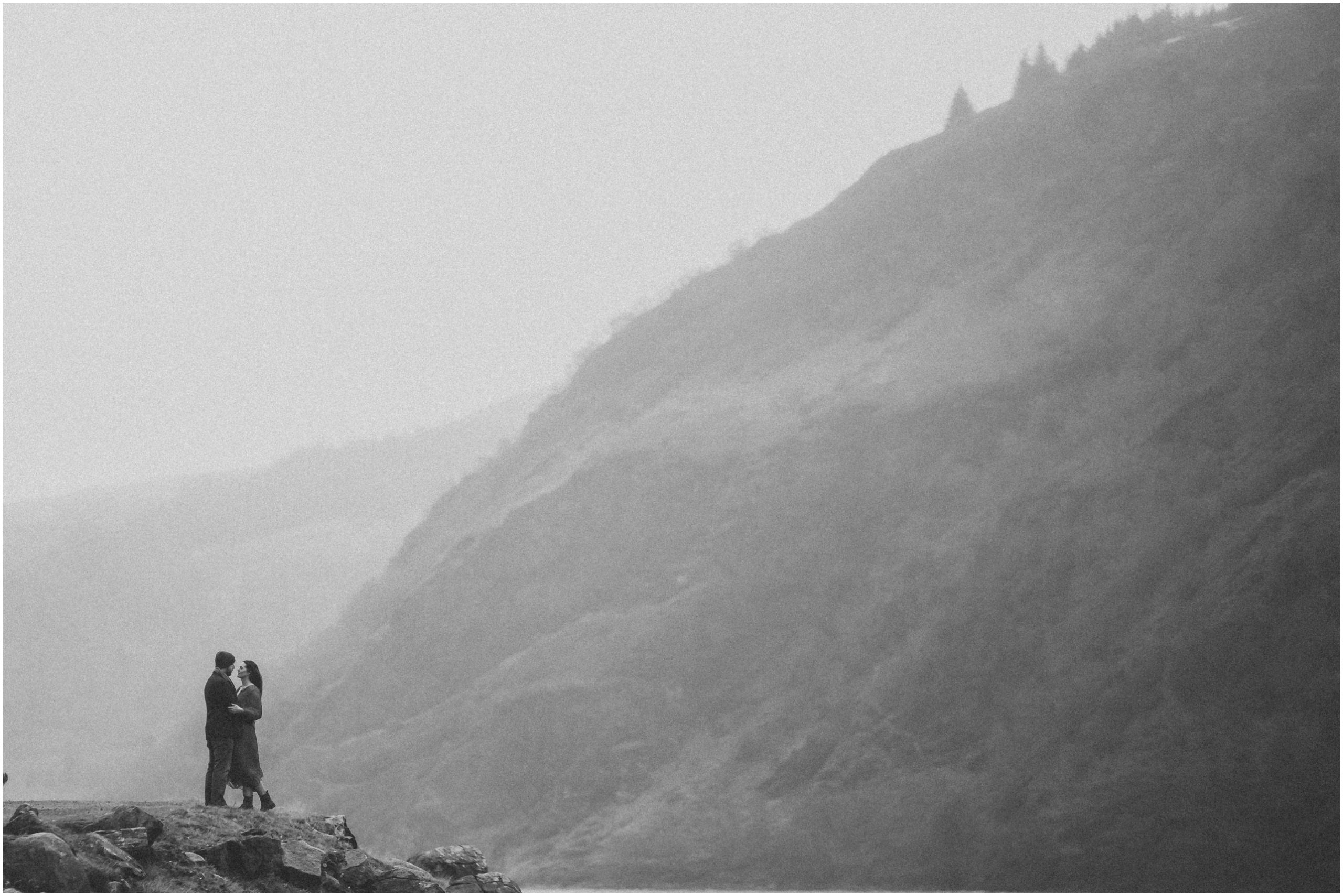 Johnny Corcoran Photography glendalough wicklow prewedding 0020 - Fun and Relaxed wedding and elopement photography in Ireland, perfect for adventurous and outdoorsy couples
