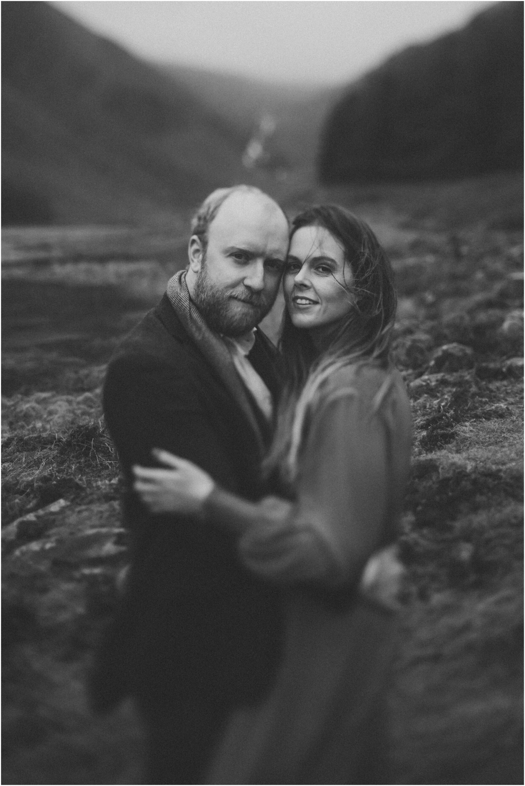 Johnny Corcoran Photography glendalough wicklow prewedding 0035 scaled - Fun and Relaxed wedding and elopement photography in Ireland, perfect for adventurous and outdoorsy couples