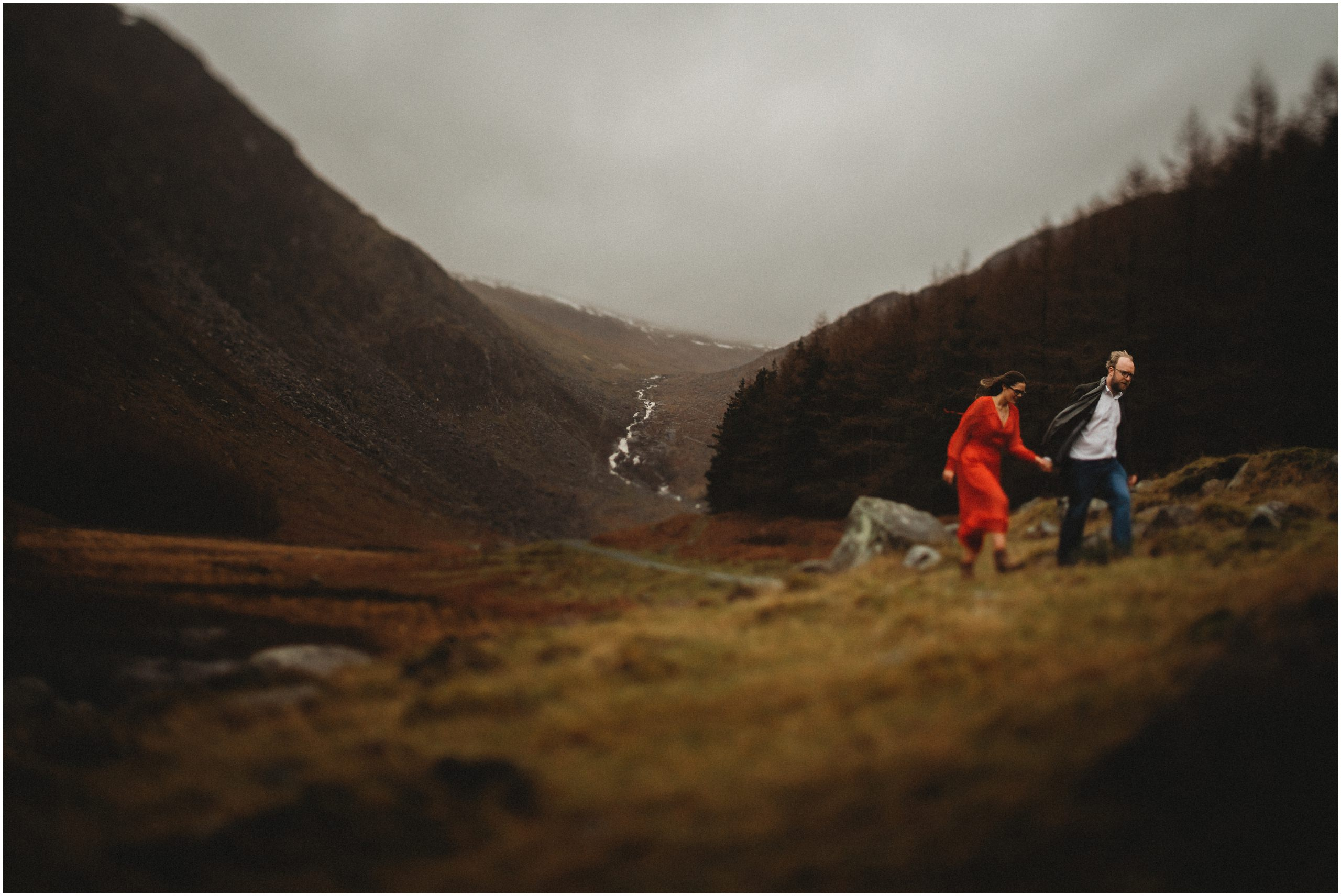 Johnny Corcoran Photography glendalough wicklow prewedding 0038 - Fun and Relaxed wedding and elopement photography in Ireland, perfect for adventurous and outdoorsy couples